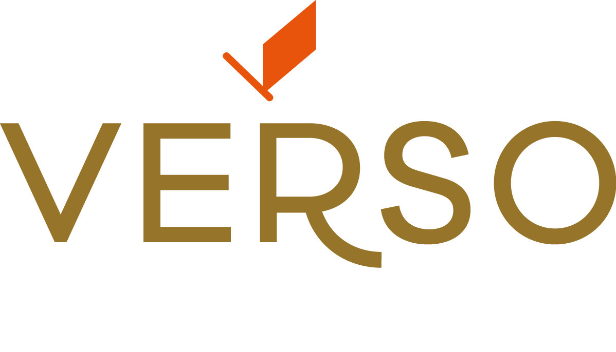 Verso Baari Logo